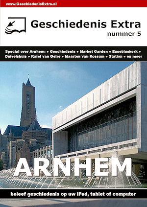 Geschiedenis Extra 5 Arnhem