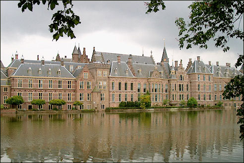 Den Haag 2003