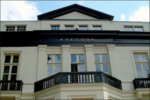 Huis Avegoor Ellecom