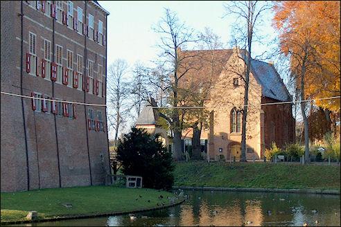 Kasteel Huis Bergh 2003