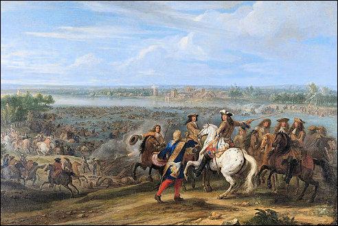 Hollandse Oorlog