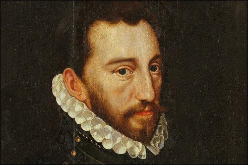 Lodewijk van Nassau