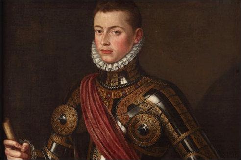 Juan van Oostenrijk