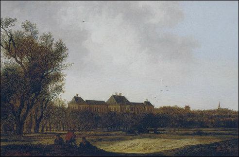 Huis ter Nieuburch