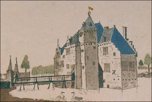 Kasteel van Tilburg