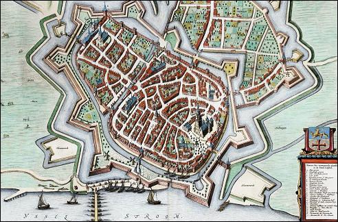 Vesting Zutphen in 1649