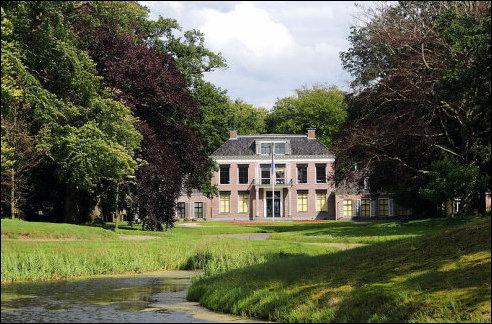 Stania State in Oenkerk