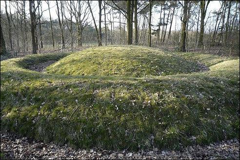 Veldhoven in de oudheid
