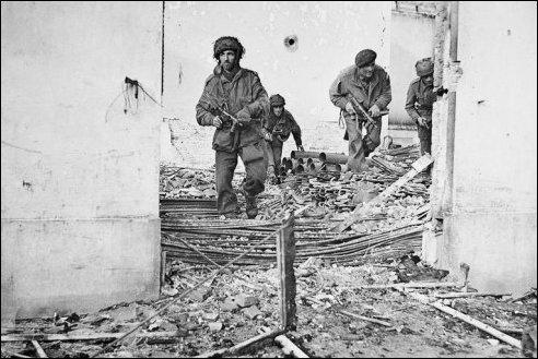 Slag bij Arnhem