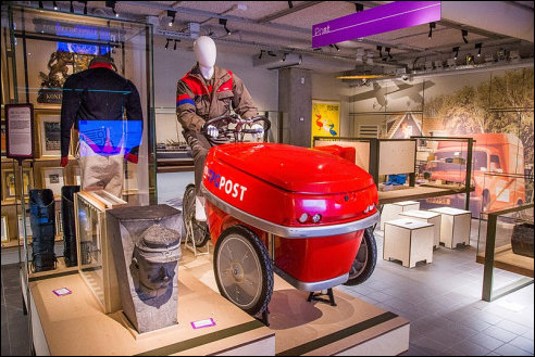 COMM Museum Den Haag