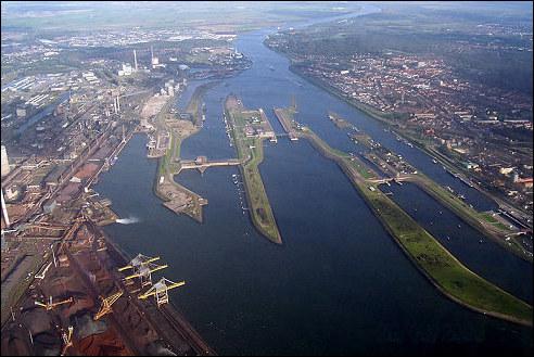 Noordzeekanaal