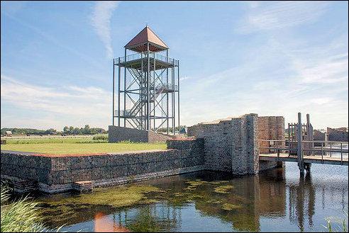 Kasteel Nuwendoorn