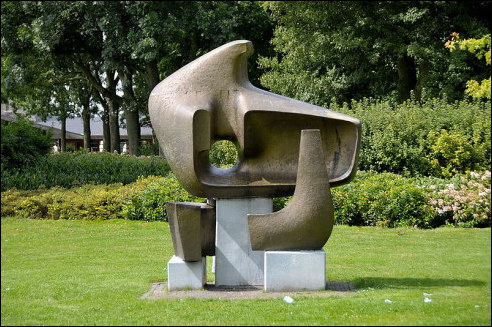 Zuiderpark in Den Haag