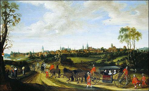 Adriaan Pauw en de Vrede van Münster