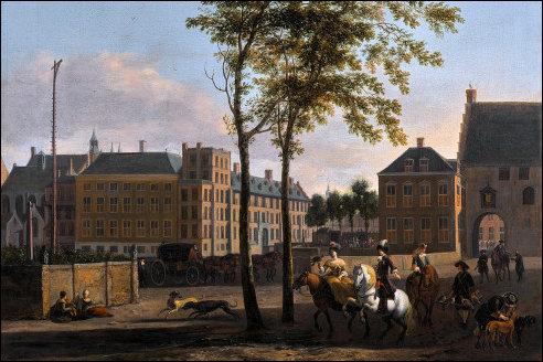 Groene Zoodje in Den Haag