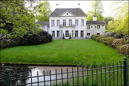 Landgoed Klarenbeek