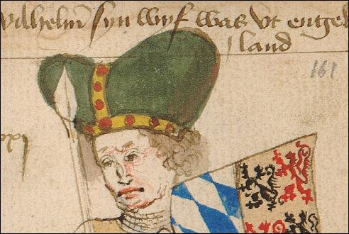 Willem V van Holland