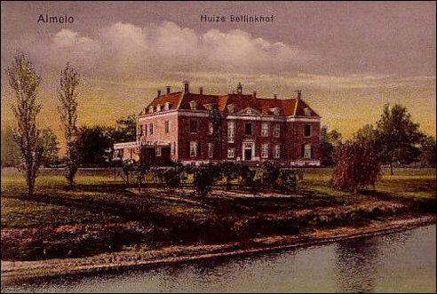 Bellinckhof
