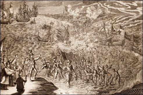 Beleg van Zierikzee in 1575