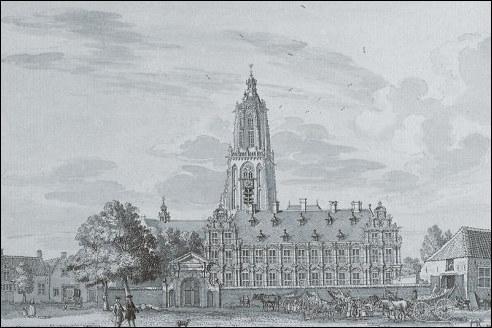 Koningshuis in Rhenen