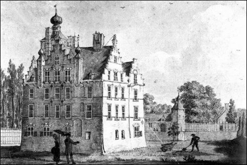 Huis Zuylenstein