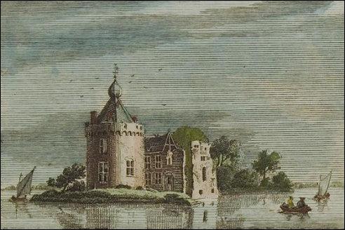 Kasteel Byland