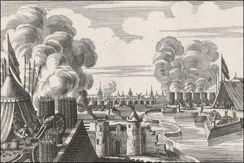 Reductie van Groningen