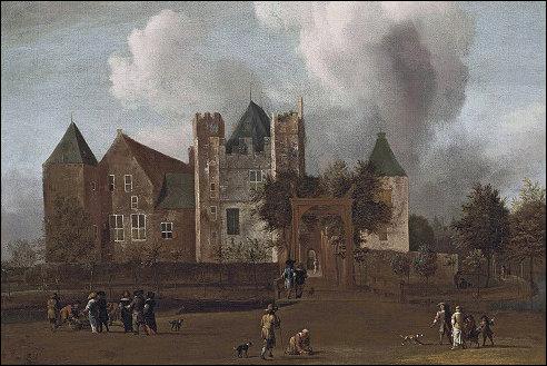 Slot Purmersteijn