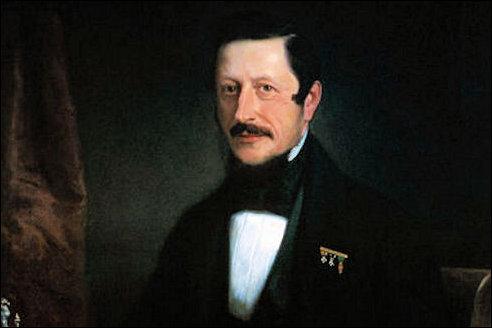 Frederik Willem Conrad