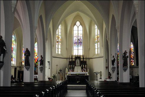 Sint-Jan de Doper in Kilder