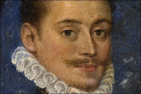 Landvoogd Juan van Oostenrijk