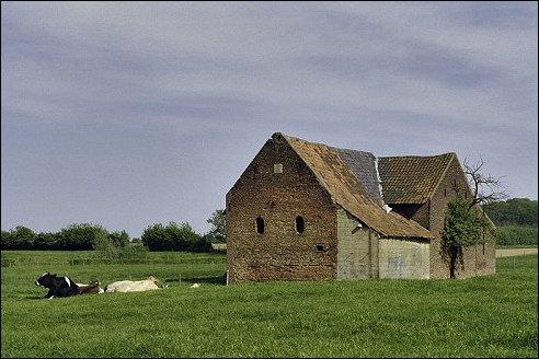 De Vroenhof in Beek (L)