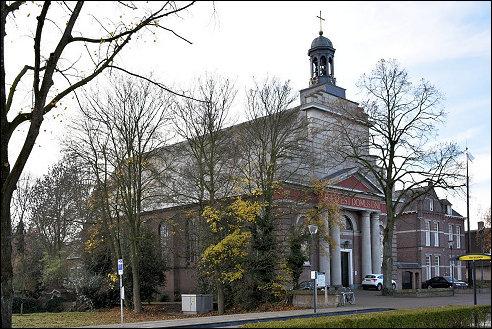 Bartholomeus Kerk in Waspik