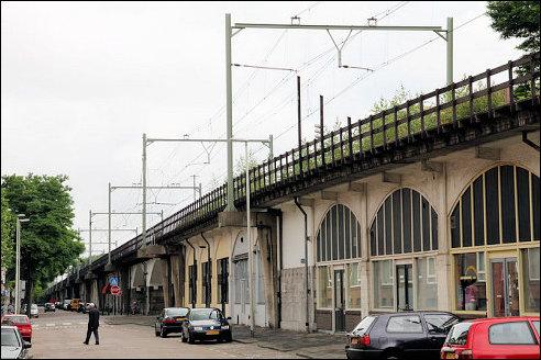 Hofpleinlijn