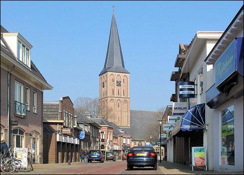 Hengelo Gelderland