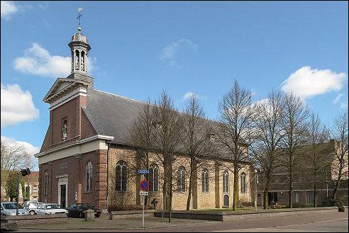 Nistelrode