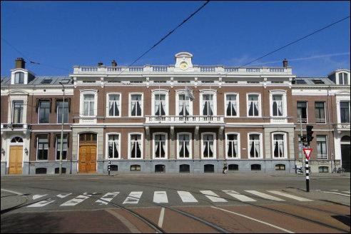 Javastraat 26 Den Haag