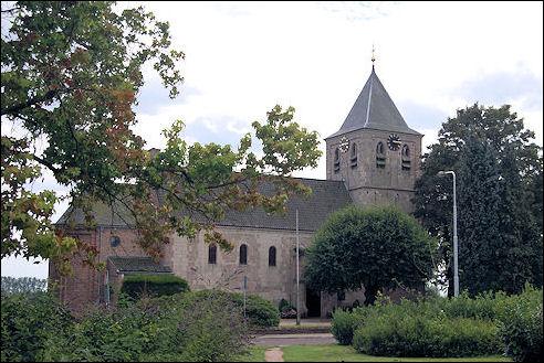 Oude Kerk in Oosterbeek