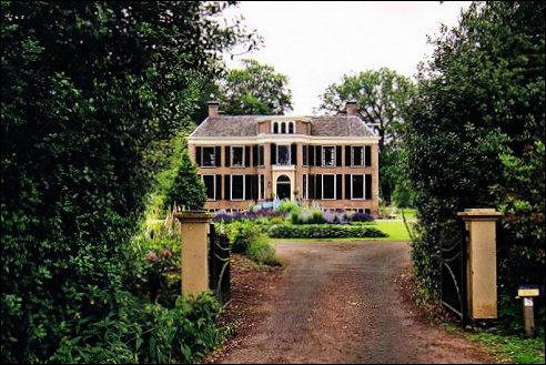 Landgoed Velhorst