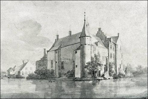 Kasteel Rijsenburg