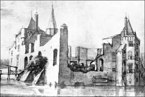 Kasteel Zuidwijk