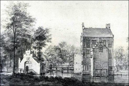 Ridderhofstad Groenewoude