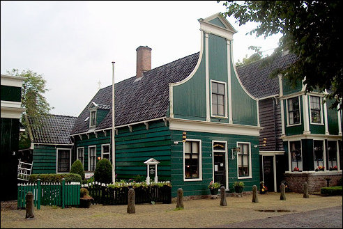 Albert Heyn in Zaandam
