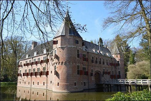 Het Oude Loo in Apeldoorn