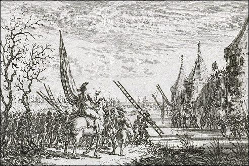 Jonker Fransenoorlog