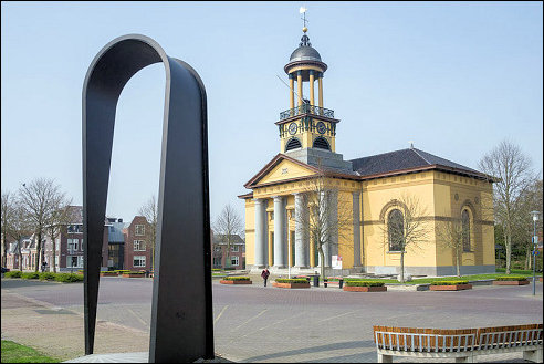 Kerk Sint Jacobiparochie
