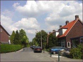 vanaf de Kerkstraat (h2309)