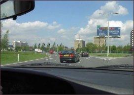 de afslag IJsselweg vanaf het circuit (h2021)