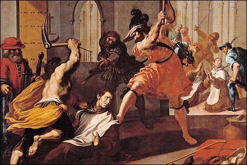 Martelaren van Roermond