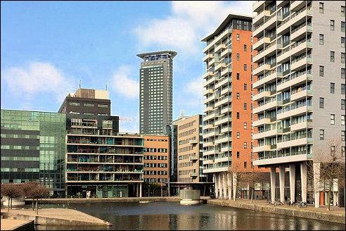 Het Strijkijzer in Den Haag